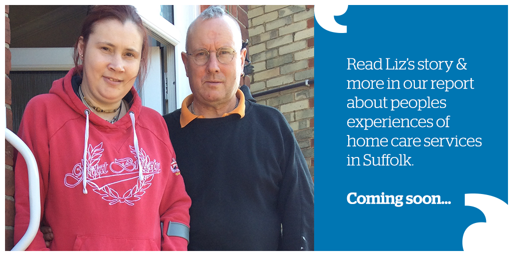 What You Should Expect From Care Homes And Social Services Tell Us About Your Experiences